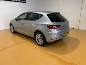 SEAT LEON TDI SE DYNAMIC TECHNOLOGY - 7235 - 7