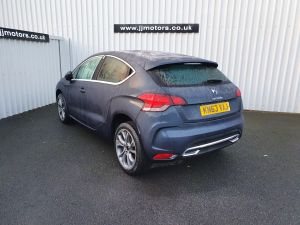 CITROEN DS4 E-HDI AIRDREAM DSTYLE - 9895 - 5