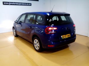 CITROEN C4 GRAND PICASSO BLUEHDI TOUCH EDITION S/S - 6790 - 3