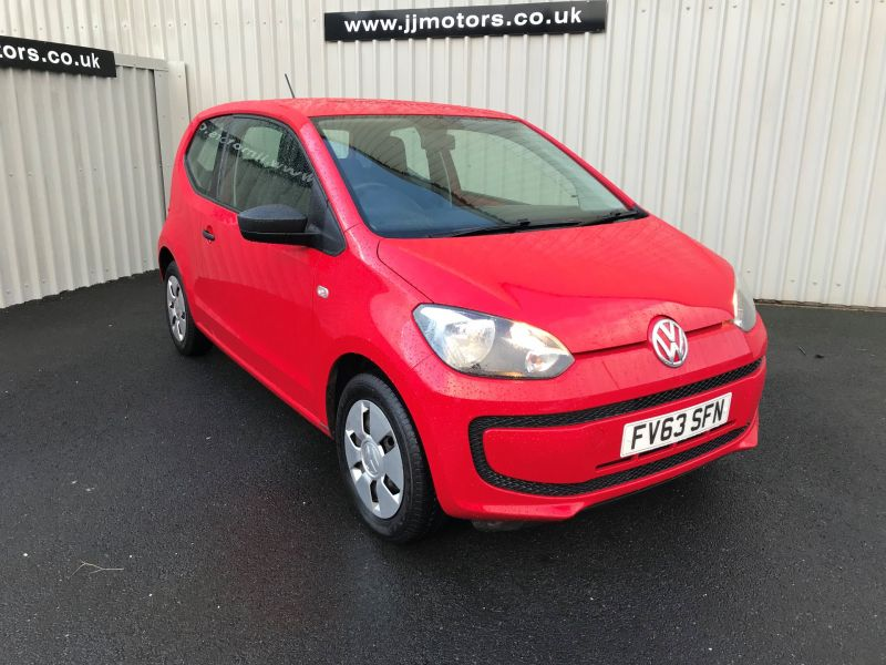 Used VOLKSWAGEN UP in Llanelli, South Wales for sale