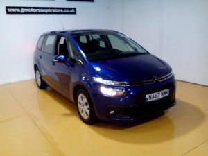 CITROEN C4 GRAND PICASSO BLUEHDI TOUCH EDITION S/S - 6790 - 1