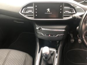 PEUGEOT 308 BLUE HDI S/S SW ACTIVE - 7564 - 10
