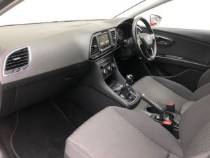 SEAT LEON TDI SE TECHNOLOGY - 9139 - 21
