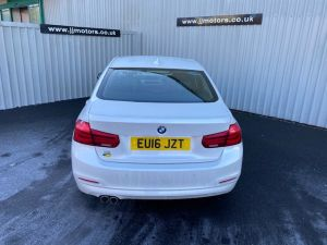 BMW 3 SERIES 320D ED PLUS - 8607 - 5