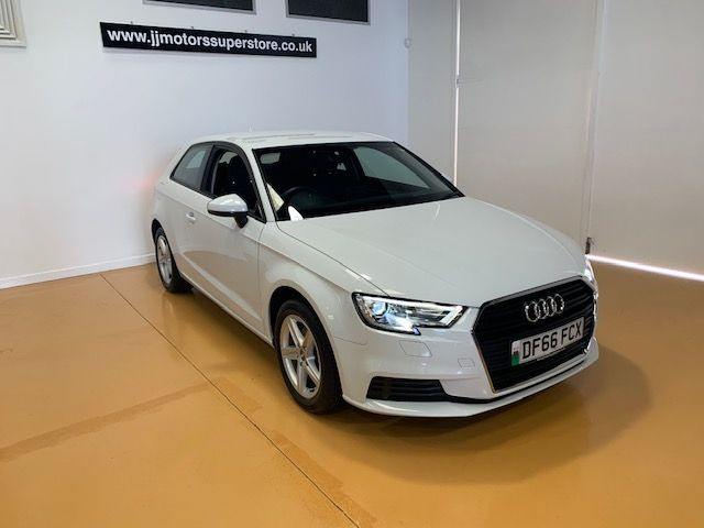 Used AUDI A3 in Llanelli, South Wales for sale