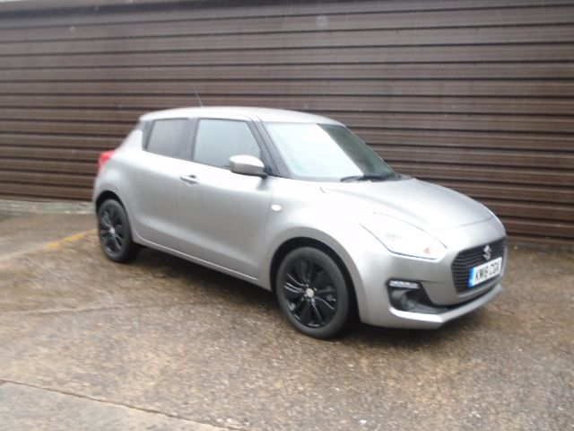 Used SUZUKI SWIFT in Swansea, South Wales for sale