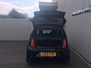 VOLKSWAGEN UP HIGH UP - 10152 - 5