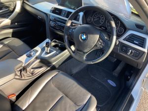 BMW 3 SERIES 320D ED PLUS - 8607 - 7