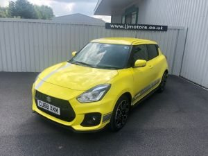 SUZUKI SWIFT SPORT BOOSTERJET - 7870 - 3