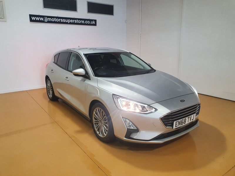 Used FORD FOCUS in Llanelli, South Wales for sale