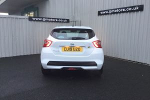 NISSAN MICRA IG-T ACENTA LIMITED EDITION - 8274 - 7