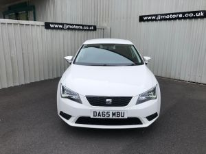 SEAT LEON TDI SE TECHNOLOGY - 9139 - 2