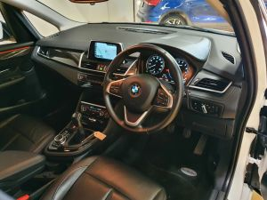 BMW 2 SERIES 218I LUXURY ACTIVE TOURER - 9945 - 3