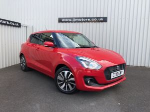 SUZUKI SWIFT SZ5 BOOSTERJET SHVS - 10016 - 1