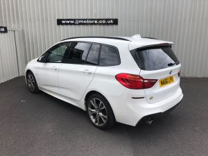 BMW 2 SERIES 216D M SPORT GRAN TOURER - 9279 - 5