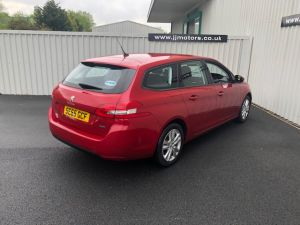 PEUGEOT 308 BLUE HDI S/S SW ACTIVE - 7564 - 4